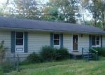 Foreclosed Home in OPEKISKA RIDGE RD, Fairmont, WV - 26554