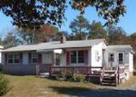 Foreclosed Home en FLEMING RD, Wallops Island, VA - 23337