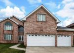 Foreclosed Home en BLARNEY DR, Matteson, IL - 60443