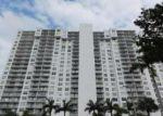 Foreclosed Home in NE 183RD ST, North Miami Beach, FL - 33160