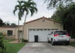 Foreclosed Home in SW 286TH ST, Homestead, FL - 33030