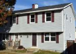 Foreclosed Home in DOLPHIN CT, Glen Burnie, MD - 21061