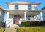 Foreclosed Home in SAINT NICHOLAS AVE, Dayton, OH - 45410
