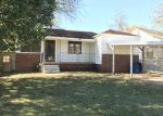Foreclosed Home in S 34TH WEST AVE, Tulsa, OK - 74107