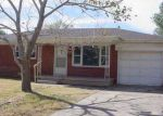 Foreclosed Home en N CHRISTY ST, Pampa, TX - 79065