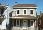 Foreclosed Home en W SHAMOKIN ST, Trevorton, PA - 17881