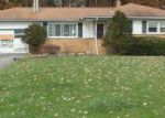Foreclosed Home in HEWITT GIFFORD RD SW, Warren, OH - 44481