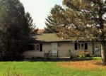 Foreclosed Home en W CREEK RD, Berkshire, NY - 13736
