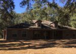 Foreclosed Home en SE 215TH AVE, Morriston, FL - 32668