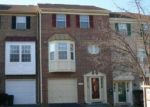 Foreclosed Home en OWENS GLEN TER, Gaithersburg, MD - 20878