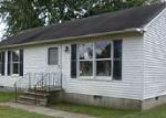 Foreclosed Home en DREXWOOD DR, Princess Anne, MD - 21853