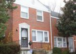 Foreclosed Home en WHITWOOD RD, Baltimore, MD - 21206