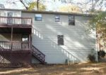 Foreclosed Home in POINTER DR SW, Jacksonville, AL - 36265