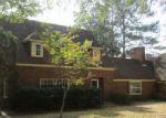 Foreclosed Home en ORIOLE ST, Cordele, GA - 31015