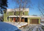 Foreclosed Home in COUNTY ROAD K, Juda, WI - 53550