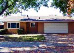 Foreclosed Home in DEBONAIRE DR, Modesto, CA - 95350