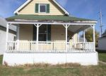 Foreclosed Home in HOWARD ST, Shelbyville, IN - 46176