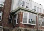 Foreclosed Home en ROSEMAR ST, Philadelphia, PA - 19120