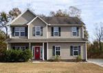 Foreclosed Home en LOYD LN, Beulaville, NC - 28518