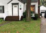 Foreclosed Home in WICKHAM DR, Muskegon, MI - 49441