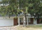 Foreclosed Home en GUION RD, Indianapolis, IN - 46254