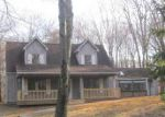 Foreclosed Home en OLD SCHOOL HOUSE RD, Newton, NJ - 07860