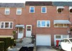 Foreclosed Home en W WASHINGTON ST, Norristown, PA - 19401