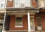 Foreclosed Home en UPLAND ST, Philadelphia, PA - 19143