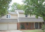 Foreclosed Home in ELLEN LN, Oklahoma City, OK - 73132