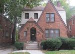 Foreclosed Home en PRAIRIE ST, Detroit, MI - 48221