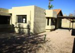 Foreclosed Home in E FLORIAN AVE, Mesa, AZ - 85204