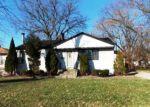 Foreclosed Home en RIVERSIDE DR, Tinley Park, IL - 60477
