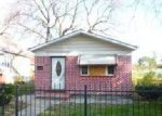 Foreclosed Home in S GREEN ST, Chicago, IL - 60609