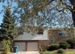 Foreclosed Home en WOODLAWN WEST AVE, South Holland, IL - 60473
