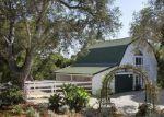 Foreclosed Home en TORO CANYON PARK RD, Santa Barbara, CA - 93108