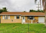 Foreclosed Home in NW 6TH AVE, Boynton Beach, FL - 33426