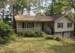 Foreclosed Home in FAIRWAY DR, Newton, NC - 28658