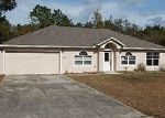 Foreclosed Home en W LORRAINE DR, Dunnellon, FL - 34434