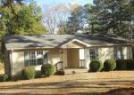 Foreclosed Home in KENT RD, Atlanta, GA - 30337