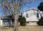 Foreclosed Home in DEER TRL, Evansville, IN - 47715