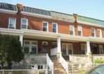 Foreclosed Home in CORDELIA AVE, Baltimore, MD - 21215