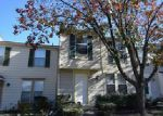 Foreclosed Home in VALIANT CIR, Glen Burnie, MD - 21061
