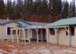 Foreclosed Home en W FORK RD, Darby, MT - 59829