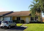 Foreclosed Home in ORLEANS CT, West Palm Beach, FL - 33415