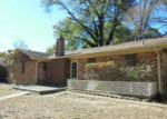 Foreclosed Home in ROSEMARY LN, Tyler, TX - 75701