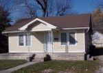 Foreclosed Home in E 22ND ST, Baxter Springs, KS - 66713