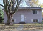 Foreclosed Home in N BROADWAY ST, Mount Pleasant, IA - 52641