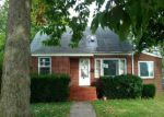 Foreclosed Home en MAPLE AVE, Galesburg, IL - 61401