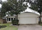 Foreclosed Home in WHITE OAK BEND DR, Houston, TX - 77064