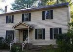 Foreclosed Home in TRAWAY DR, Richmond, VA - 23235